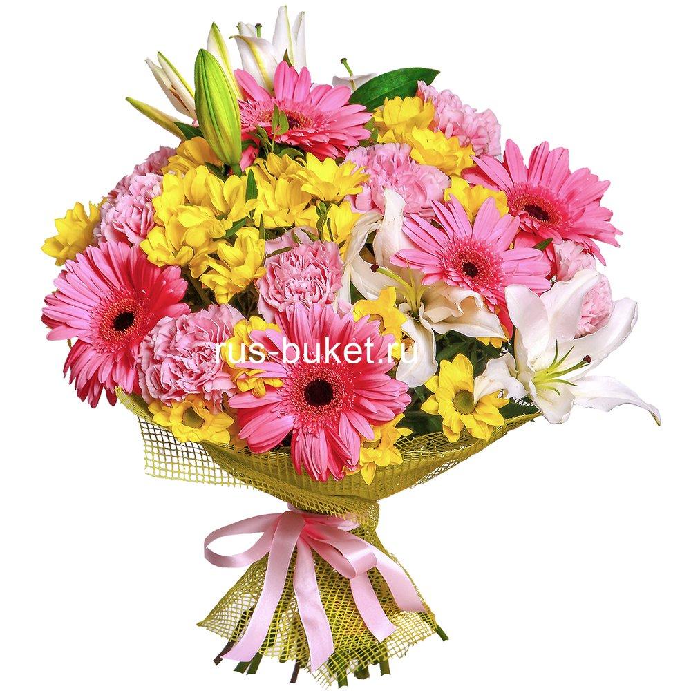 Доставка цветов орехово-зуево, букетов отзывы
